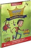 Hugo et les Rois - L'intégrale des 3 cahiers d'activités