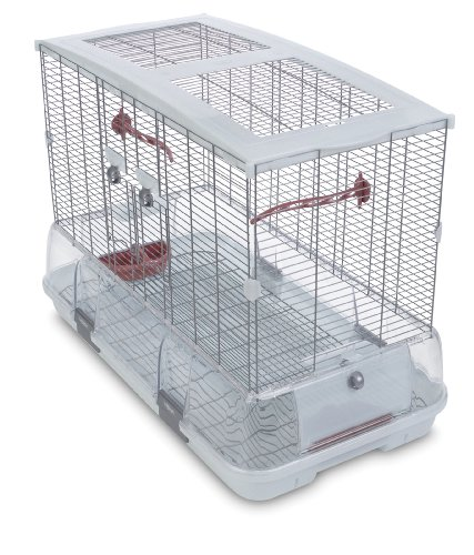 Vision Bird Cage Model L01 – Large, My Pet Supplies