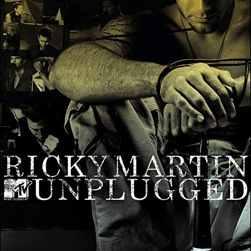 Tu Recuerdo (MTV Unplugged Version) (Tu Recuerdo Ricky Martin Y La Mari)