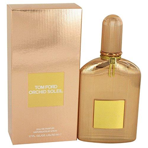 Tòm Förd Orchíd Sóleil Perfumë For Women 1.7 oz Eau De Parfum Spray + FREE Shower Gel