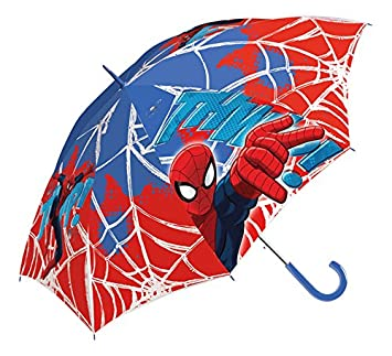 Marvel Ultimate Spiderman 16 Paraguas: Amazon.es: Equipaje