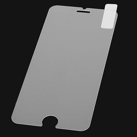 9H Vidrio Templado Protector de pantalla para iPhone 6/6S – transparente
