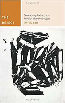 Book The Reject: Community, Politics, and Religion After the Subject (Commonalities (Fup))