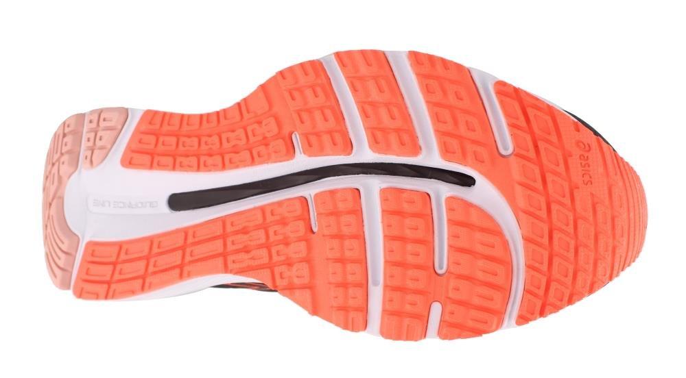 zapatos asics mujer