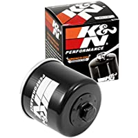 K&N KN-138 Powersports High Performance Oil Filter