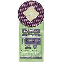 ProTeam Paper Bag, Line Vacer 10 Qt 10 Pack
