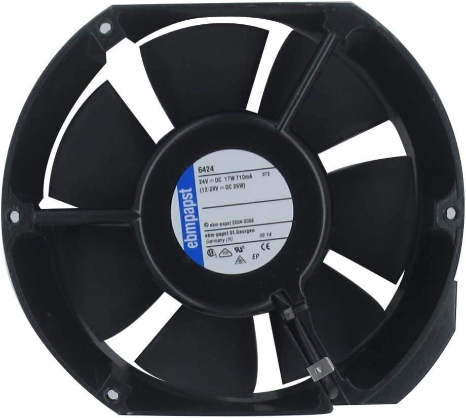 DC Fans Axial//172x51mm//89W 24VDC//421CFM//Sensor