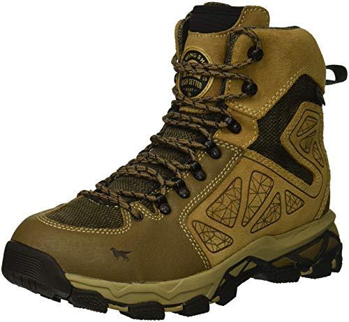 (Irish Setter Women's Ravine Hiking Boot, Brown, 6.5 D US)