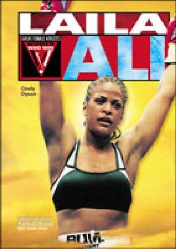 Laila Ali (Women Who Win)