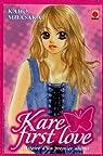 Kare First Love, tomes 1 à 4 par Miyasaka