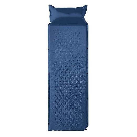 ZN-backpack Estera de inflado automática para Acampar con ...