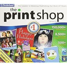 Print Shop Version 23 with 150,000 Premium Images