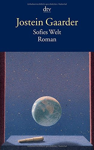 Sofies Welt (English and German Edition) by Jostein Gaarder (1999-03-01)