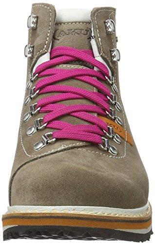 Deporte GTX Exterior Unisex AKU Beige Zapatillas de Adulto Feda 25 xTxq5I