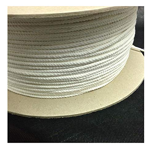 3/32 Cotton Welt Cord Piping 5 Yards Trim CAD