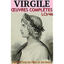 Virgile - Oeuvres Complètes en vers et en prose (Annoté) (46)