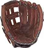Rawlings Player Preferred First Base Mitt, Brown 13, Right Hand Throw