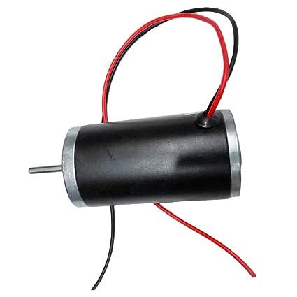 dc motor 6v - permanent magnet dc motor 6v 24v powerful electric motors  adjust reversed speed long