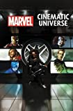 img - for The Marvel Cinematic Universe: The Marvel Comics Omnibus book / textbook / text book