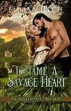 Free eBook - To Tame a Savage Heart