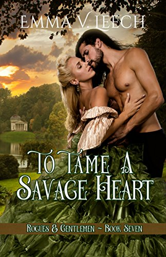 Free eBook - To Tame a Savage Heart