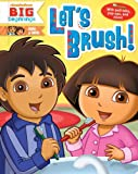 Let's Brush!, Molly Reisner, 1442439181