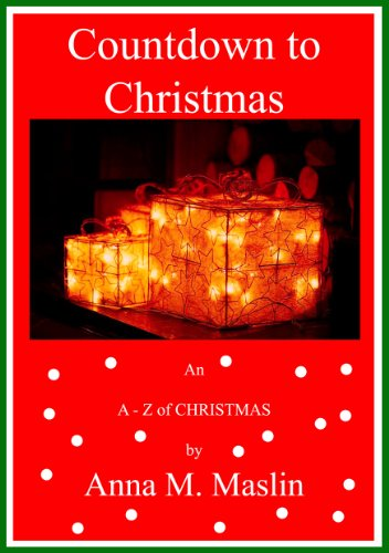 Countdown Christmas Book ebook product image