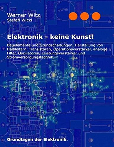 elektronik-keine-kunst-grundlagen-der-elektronik