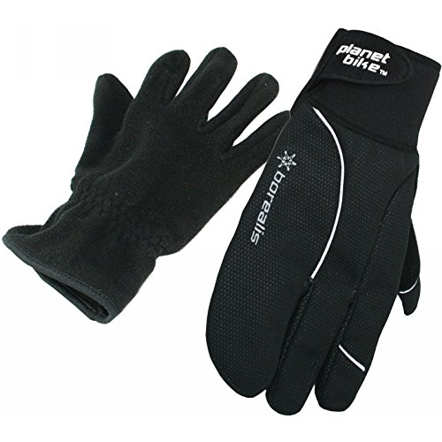 (Planet Bike Borealis Fall/Winter Full Finger (Medium))