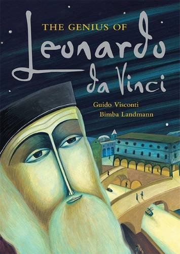 The Genius of Leonardo da Vinci por Guido Visconti