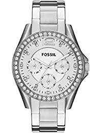 fossil watch women clothing shoes jewelry. Black Bedroom Furniture Sets. Home Design Ideas