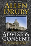 Download Advise and Consent (The Advise and Consent Series) in PDF ePUB Free Online