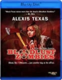 Bloodlust Zombies [Blu-ray]