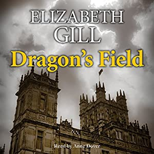 Dragon's Field Audiobook