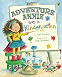 Best Puffin Kindergartens - Adventure Annie Goes to Kindergarten by Buzzeo Toni Review