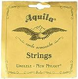 Aquila Soprano Ukuleles Review and Comparison