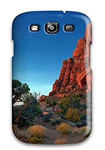 ForSamsung Galaxy S6 Premium Tpu Case Cover Rock Protective Case