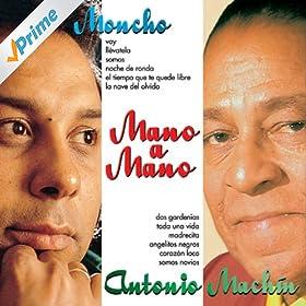 Amazon.com: Angelitos Negros: Antonio MacHin: MP3 Downloads