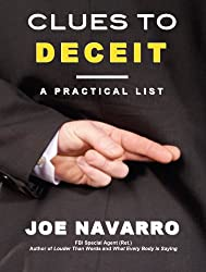 Clues to Deceit: A Practical List (English Edition)