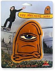 Cera per Skateboard Toy Machine Wax Orange by Toy Machine