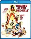 Invasion of the Bee Girls [Blu-ray]
