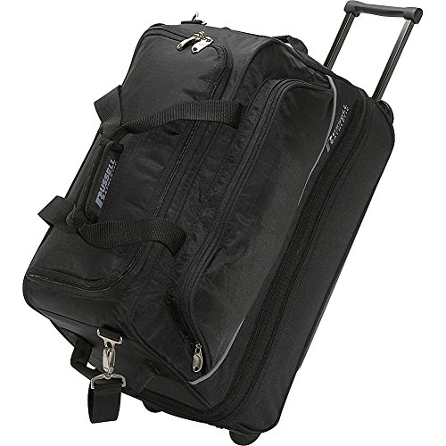 Russell Duffel Bag Triple Play - 1