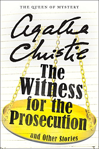 Amazon the witness for the prosecution and other stories ebook the witness for the prosecution and other stories by christie agatha fandeluxe Image collections