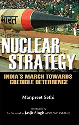 Descargar Con Elitetorrent Nuclear Strategy: India's March Towards Credible Deterrence Kindle Lee Epub