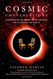 Book Cover for Cosmic Conversations: Dialogues on the Nature of the Universe and the Search for Reality