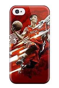 Hazel J. Ashcraft's Shop 9619414K376011767 houston rockets basketball nba (14) NBA Sports & Colleges colorful iPhone 4/4s cases