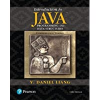 Introduction to Java Programming and Data Structures, Comprehensive Version
