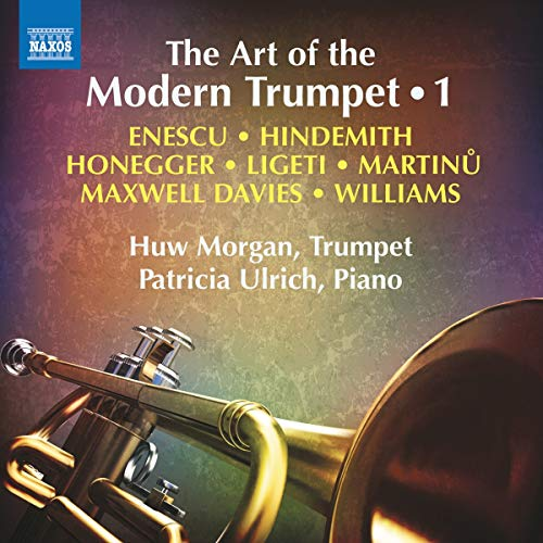 - The Art of the Modern Trumpet, Vol. 1
