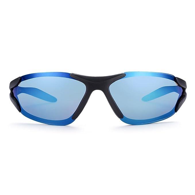 Moda gafas de sol/Gafas de sol personalizadas/gafas polarizadas-A