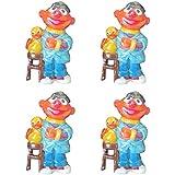 Sesame Street Vintage Ernie Magnets / Favors (4ct)